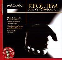 Requiem/Ave Verum Corpus (Vinyl) [Analog]