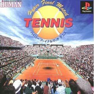 ハイパーファイナルマッチテニス