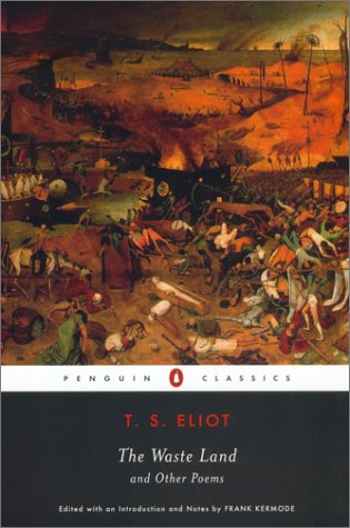 The Waste Land and Other Poems (Penguin Classics)の詳細を見る
