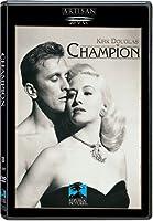 Champion (1949) (B&W) [DVD] [Import]