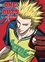 ONE OUTS-ワンナウツ-DVD-BOX First