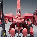 ROBOT魂〈SIDE HM〉 ヌーベル ディザード『重戦機エルガイム』(魂ウェブ商店限定)