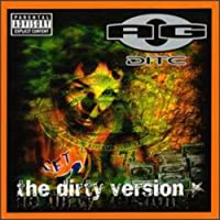 Dirty Versions by A.G.