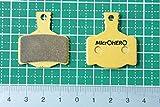 MTB マグラ MAGURA MTシリーズ用 type 7.1 ディスクブレーキパッド メタルパッド