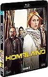 HOMELAND/ホームランド シーズン4<SEASONSブルーレイ・ボックス>[Blu-ray]