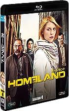 HOMELAND/ホームランド シーズン4(SEASONSブルーレイ・ボックス)