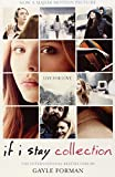 If I Stay/ Where She Went Slipcase