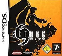 Scurge Hive (NDS) (輸入版)