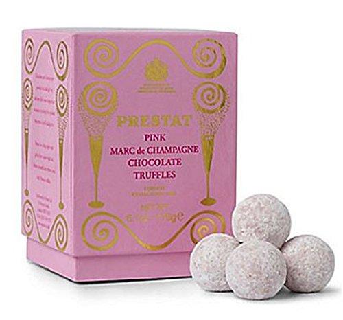 PRESTAT プレスタ トリュフチョコレート チョコレート バレンタイン ホワイトデー (ピンクシャンパントリュフ)