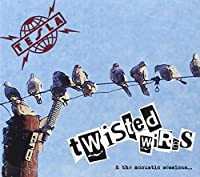 Twisted Wires by Tesla (2011-07-12)