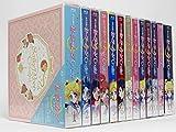 アニメ「美少女戦士セーラームーン Crystal」 【初回限定版】 全13巻セット [マーケットプレイス Blu-rayセット]