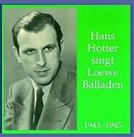 Sings Loewe