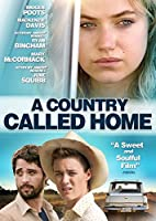 Country Called Home [DVD] [Import]