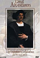 Great Adventurers: Christopher Columbus & The New [DVD] [Import]