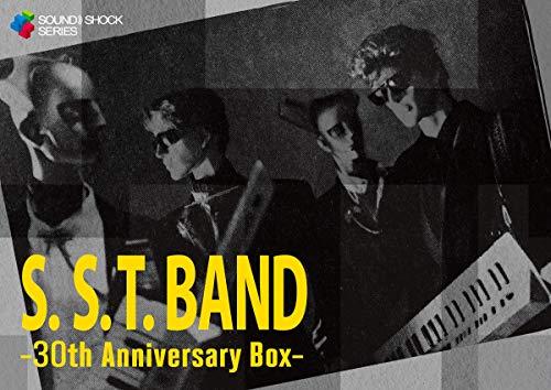 S.S.T.BAND -30th Anniversary B...