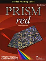 Prism Book1:red Second Edition (Graded Reading Series)