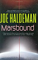 Marsbound (A Marsbound Novel)