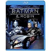 バットマン&ロビン Mr.フリーズの逆襲! (初回生産限定スペシャル・パッケージ) [Blu-ray]