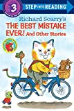 The Best Mistake Ever! and Other Stories (Step Into Reading. Step 3 Book)