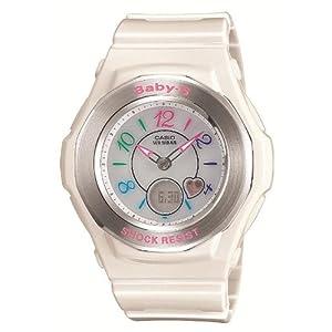 [カシオ]CASIO 腕時計 BABY-G ベビージー 電波ソーラー BGA-1020-7BJF レディース