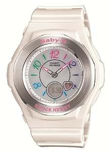 [カシオ]CASIO 腕時計 Baby-G ベビージー Tripper トリッパー タフソーラー 電波時計 MULTIBAND 6 BGA-1020-7BJF レディース