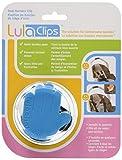 Lula Kids(ルラキッズ) ルラキッズ  Lula Clips バックル用ホルダー ルラ クリップ 2個セット Blue ブルー