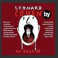 Leonard Cohen (by) En Boca de by Various Artists