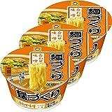 マルちゃん 麺づくり 合わせ味噌 104g×3個
