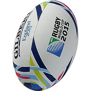 ラグビーワールドカップ RWC 公式 レプリカボール 5号球