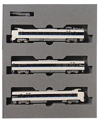 KATO Nゲージ 683系 サンダーバード リニューアル車 増結 3両セット 10-1392 鉄道模型 電車