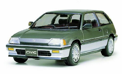1/24 スポーツカーシリーズ No.51 Honda シビック 3ドア 25i 24051