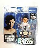 UFCアルティメイトコレクターシリーズ10 6インチアクションフィギュアLimitedEdition ドミニク・クルーズ