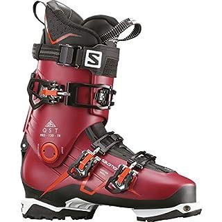 サロモン QST スキーブーツ【2018-2019】