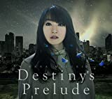 水樹奈々の新曲「Destiny's Prelude」「TESTAMENT」MV公開