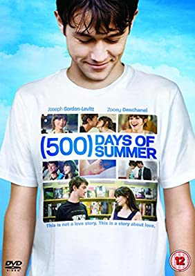 500 Days Of Summer [Import anglais]