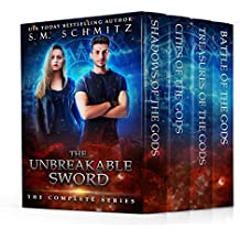 The Unbreakable Sword: The Complete Series
