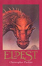 Eldest: Book Two (The Inheritance cycle)
