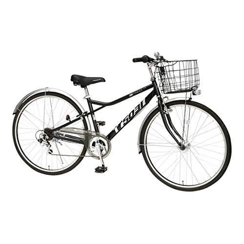 通勤快速クロスバイク700C