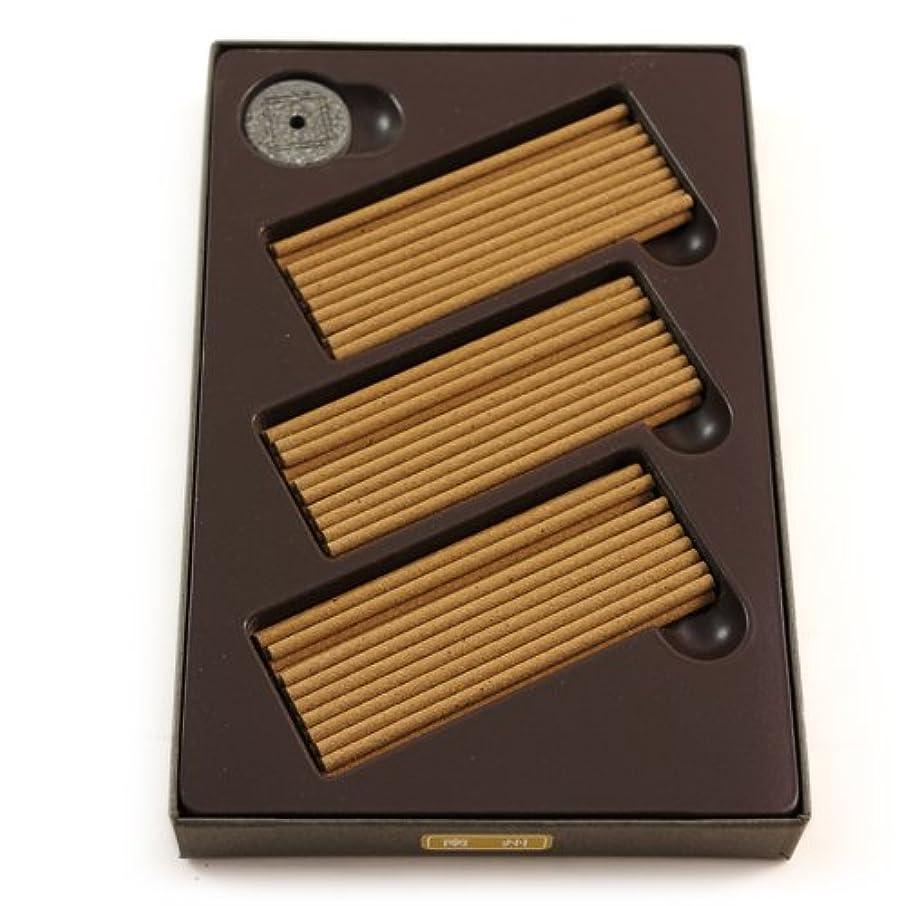 コンドーム最近楽しいJapanese Incense Sticks – Incense Road – Nanshu 60 Sticks Chai