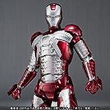 S.H.フィギュアーツ アイアンマン マーク5 『アイアンマン2』(魂ウェブ商店限定)