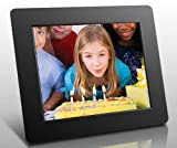 Best Aluratekフォトフレーム - Aluratek ADMPF108F Digital Photo Frame [並行輸入品] Review