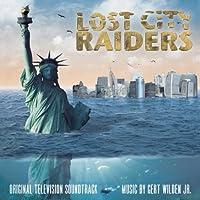 Ost: Lost City Raiders
