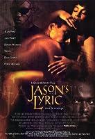 Jason's Lyric - 映画ポスター - 11 x 17