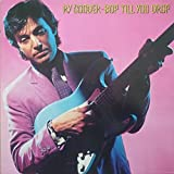 Bop Till You Drop - Ry Cooder LP