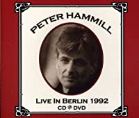 Live In Berlin 1992 CD & DVD