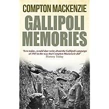 Gallipoli Memories