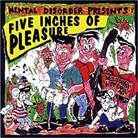 Five Inches of Pleasure