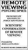 Rv Psychic Spies: From Private Knowing to Public [VHS] [Import]