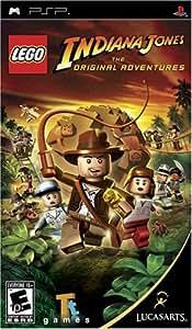 LEGO Indiana Jones: The Original Adventures (輸入版)