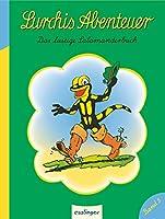 Lurchis Abenteuer 05: Das lustige Salamanderbuch